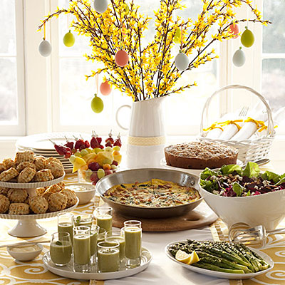 Healthy Easter Brunch Ideas Healthy Haven